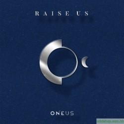 ONEUS - RAISE US (2ND MINI ALBUM)