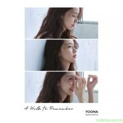 YOONA - 스페셜앨범 (SPECIAL ALBUM)