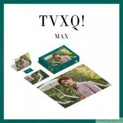 TVXQ! 昌珉 - PUZZLE PACKAGE (MAX VER.)