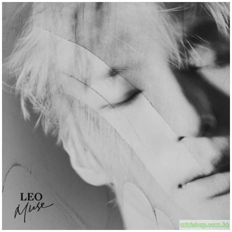 LEO (Vixx)- MUSE (2ND MINI ALBUM )