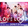 GOT7 LOVE LOOP 日版