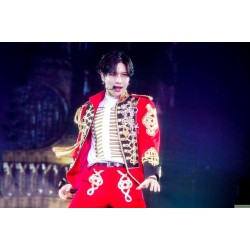 TAEMIN 泰民 3rd Mini Album(8月28日)