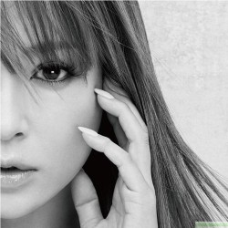 ayumi hamasaki 濱崎步 21st anniversary -POWER of A^3- [DVD]