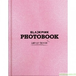 BLACKPINK - BLACKPINK PHOTOBOOK (LIMITED EDITION)