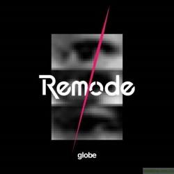 地球樂團 globe~Remode 1 台壓2CD版