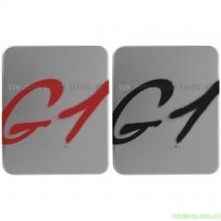 殷志源 EUN JIWON THE 6TH ALBUM : G1