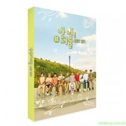 NCT 127-Photobook