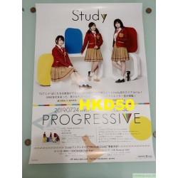 日本海報POSTER(內有多種)
