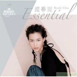 趙學而 – Essential (黑膠)