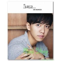 Lee Seung Gi 李昇基~Vol.6 韓版
