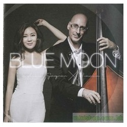胡琳Bianca Wu  Blue Moon