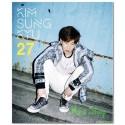 Kim Seong Kyu金聖圭(Infinite) - Mini Album Vol.2 [27]