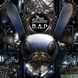 B.A.P - Vol.1 [First Sensibility] (+ Booklet (52p)