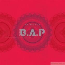 B.A.P - NO MERCY
