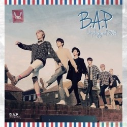 B.A.P UNPLUGGED 2014 (4TH SINGLE ALBUM)