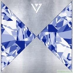 Seventeen - Mini Album Vol.1 [17 CARAT]