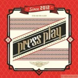 BTOB - Mini Album Vol.2 [Press Play]