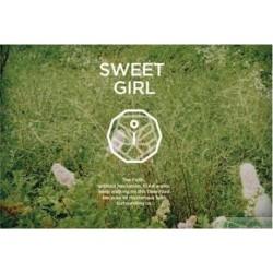 B1A4 Sweet Girl 台灣獨占豪華限定Boy盤(CD+DVD+套卡)