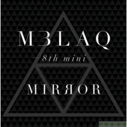 MBLAQ - MIRROR (8TH MINI ALBUM)