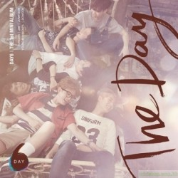 DAY 6- Mini Album Vol.1 [The day]