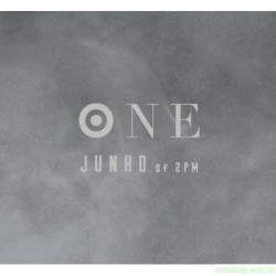 2PM - BEST ALBUM [ONE]