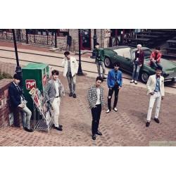 Super Junior Special Album Part.2 [MAGIC]