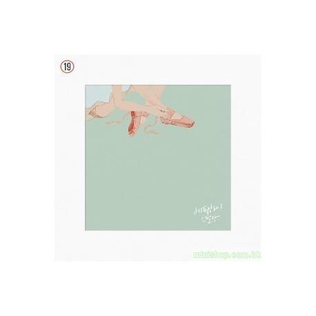 Epik High - Vol. 8 [Shoe Rack]