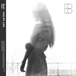 BOA - VOL.8 [KISS MY LIPS]