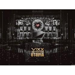 VIXX CONCERT - LIVE FANTASIA UTOPIA [DVD]