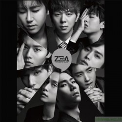 ZE:A~ BEST [CONTINUE]  [100P+2CD]