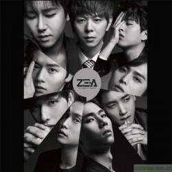 ZE:A~ BEST [CONTINUE]  [100P+2CD]