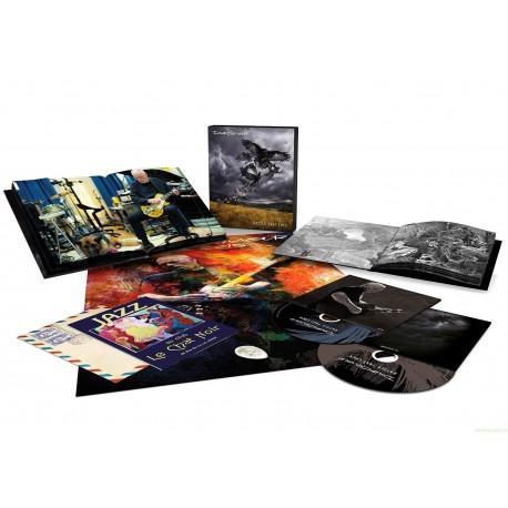 David Gilmour~Rattle That Lock CD+Blu-ray