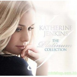 Katherine Jenkins Platinum Collection